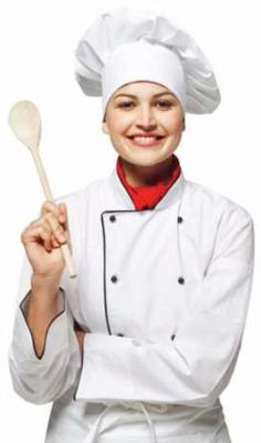 Вакансия повар Киев, работа шеф-поваром в Киеве