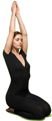 Носки для йоги спицами